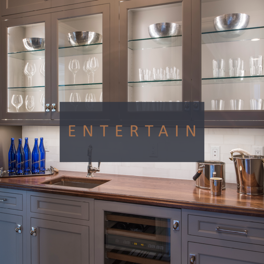Shop our collection of Entertainment essentails.